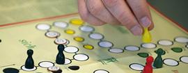 Rente sich wer kann Gesellschaftsspiel